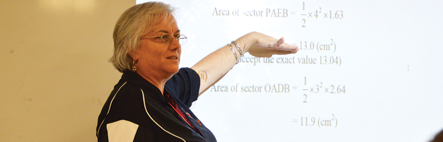 MS. NOLL: SUPER TEACHER
