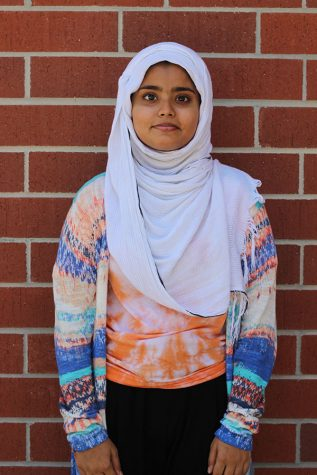 SECTION EDITOR: SAMEEHA RASHID