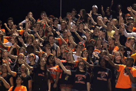 SEMINOLE STANDS STRONG AFTER HOMECOMING WEEK EVENTS