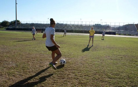 DAY IN THE LIFE: Girls Varsity Soccer Edition