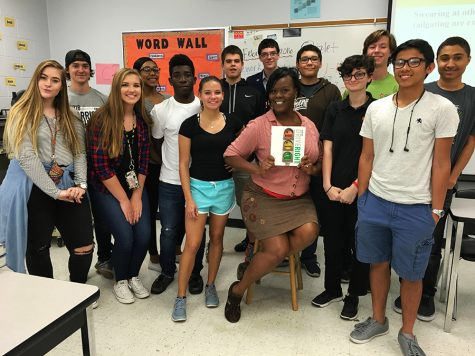 YOLANDA WILLIAMS PUSHES STUDENTS TO NEW HEIGHTS