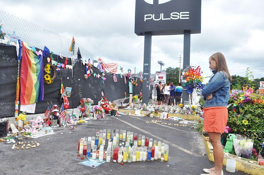 PULSE SHOOTING: REMEMBERING LUIS VIELMA