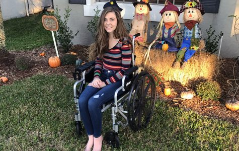ACCOMMODATING DISABLED STUDENTS