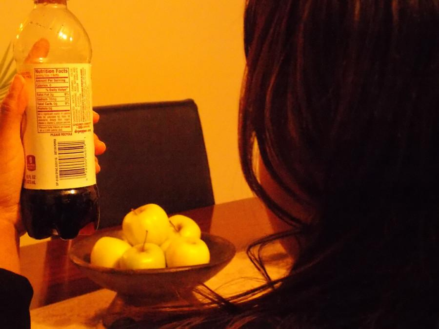 DIET SODA: HEALTHY OR HURTFUL