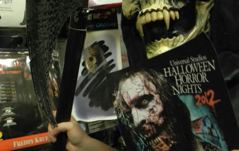 HALLOWEEN HORROR NIGHTS: NEW CONCEPT EXPLAINED