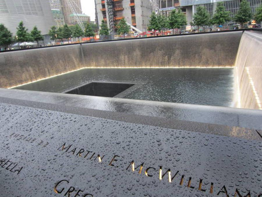 AMERICANS NATIONWIDE HONOR FALLEN 9/11 VICTIMS