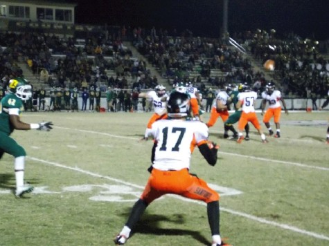 RONNIE MOORE POWERS SEMINOLE PAST DELAND