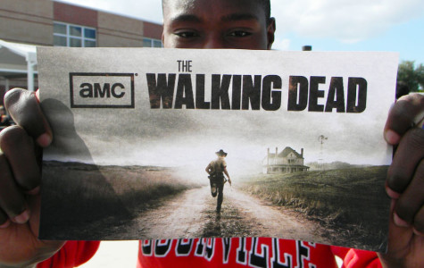 WALKING DEAD: DESERVING OF ATTENTION?