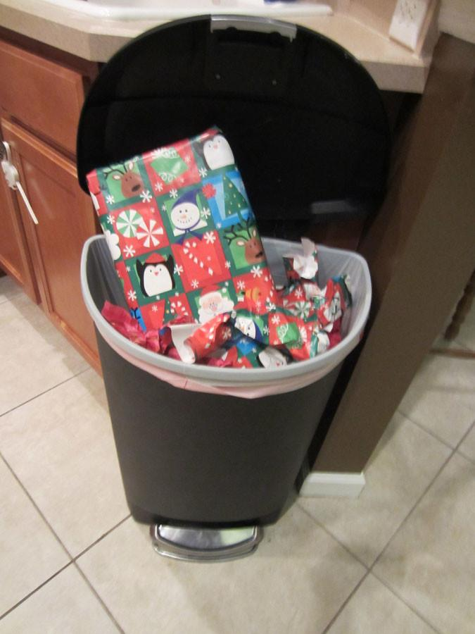 WHAT TO DO WITH MISFIT GIFTS