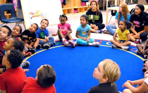 SEMINOLE'S VOLUNTARY PRE-K FOSTERS YOUTH