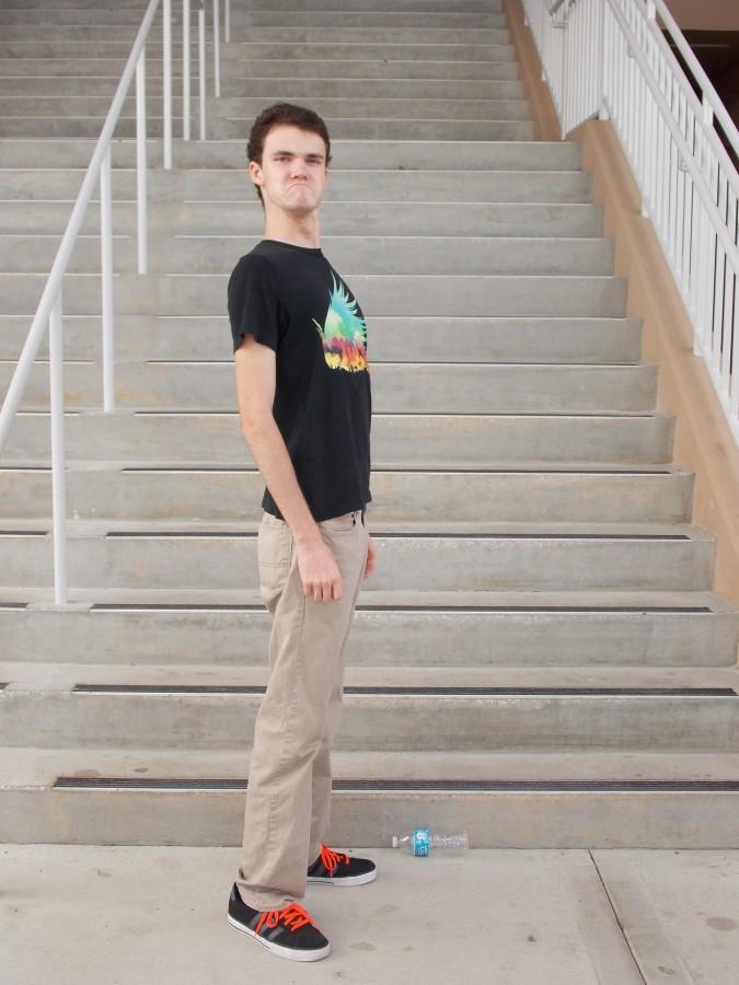 Evan Rapp