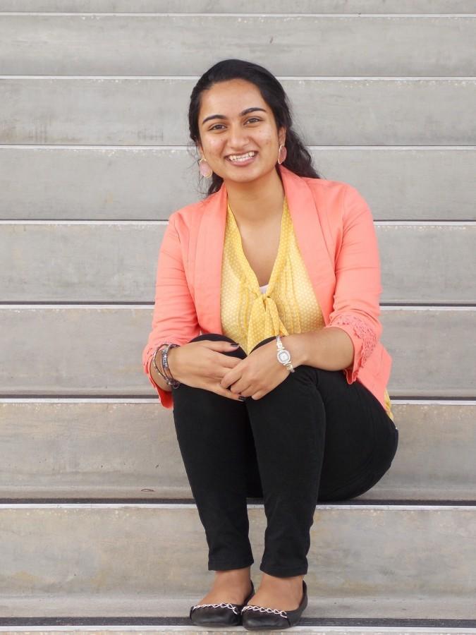 Aaisha Sanaullah