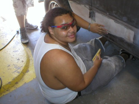 THIS WEEK IN AUTO BODY