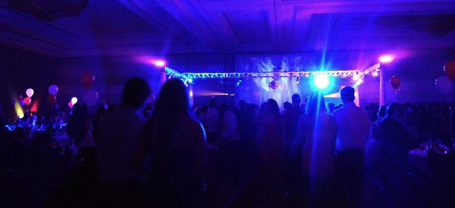 MUSIC FESTIVALS HOSTING MORE THAN JUST DJS?