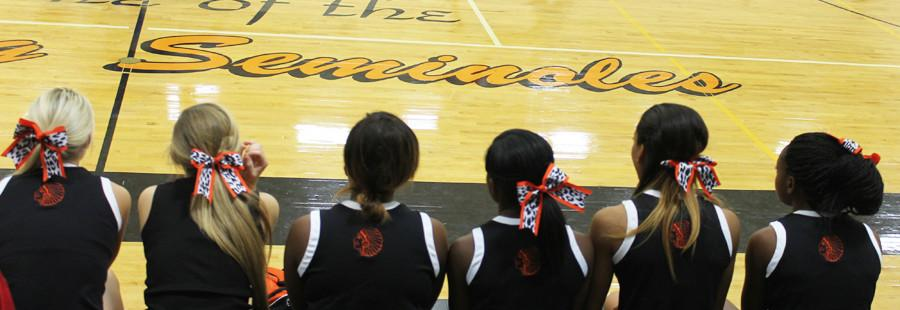 SEMINOLE CHEERLEADERS: DOES THEIR TRIBE ONLY HAVE PRIDE FOR GUYS?