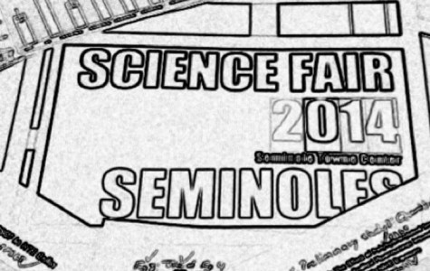 'NOLES PREPARE FOR COUNTY SCIENCE FAIR