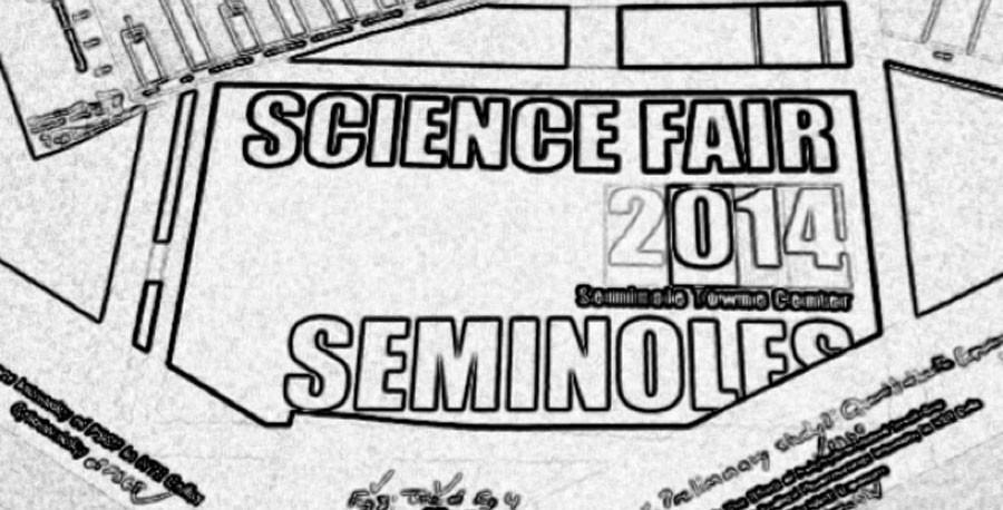 'NOLES PREPARE FOR COUNTY SCIENCE FAIR