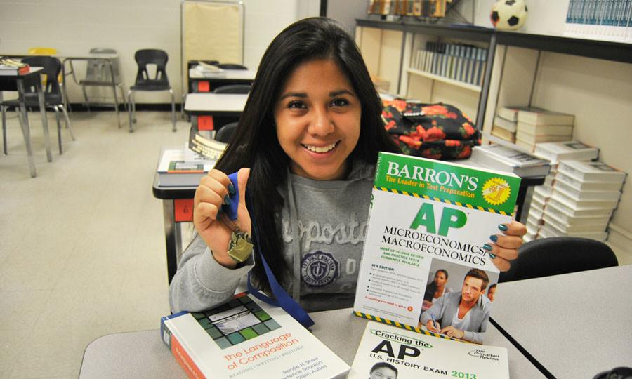 SIEMENS FOUNDATION STOPS SCHOLARSHIPS FOR TOP STEM AP STUDENTS