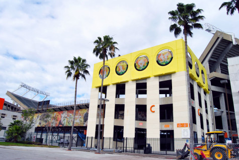 CITRUS BOWL RENOVATIONS COULD REVITALIZE SPORTS SCENE IN ORLANDO