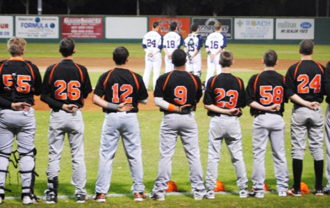 SEMINOLE VARSITY BASEBALL LOOKS TO BUILD ON STRONG 2013 SEASON