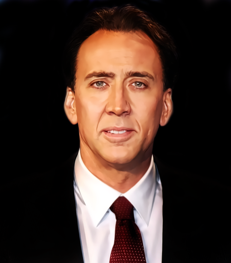 CAGE CASTED FOR HUNGER GAMES: MOCKINGJAY—PART 2