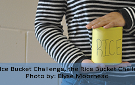 GOT RICE? INDIA SPICES UP ICE BUCKET CHALLENGE