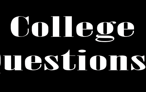Questions with Counselors
