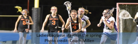 FALL LADY NOLES LACROSSE SEASON BEGINS