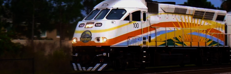SUNRAIL BECOMES MAJOR SUCCESS