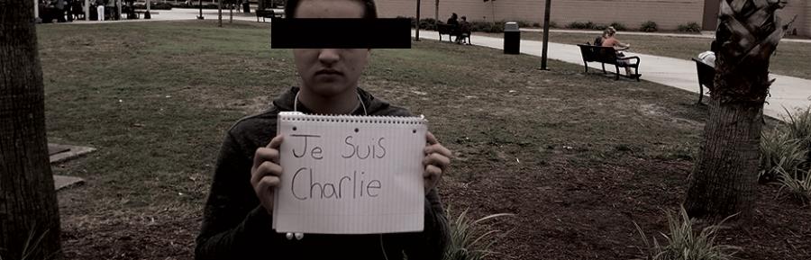 CHARLIE HEBDO TRIGGERS REACTIONS ACROSS THE GLOBE