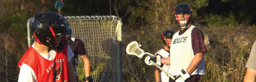 DAY IN THE LIFE: Lacrosse Edition