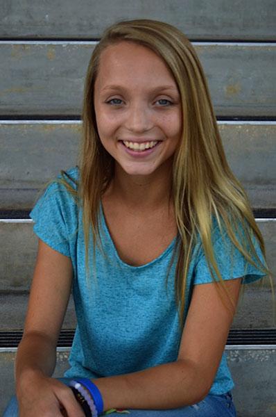 Caitlyn Drazen