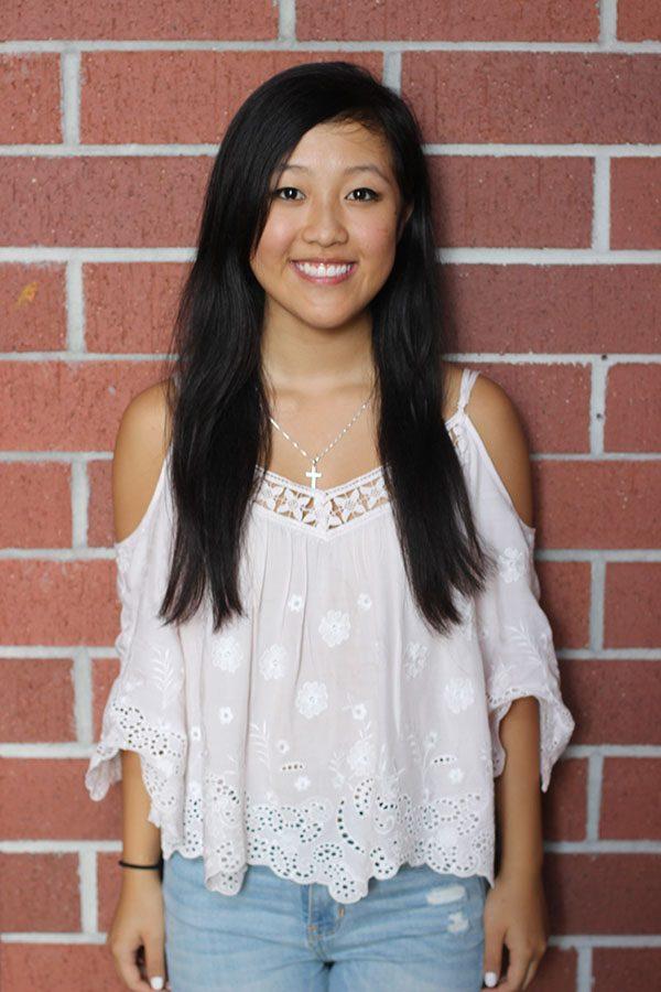 Renee Sang