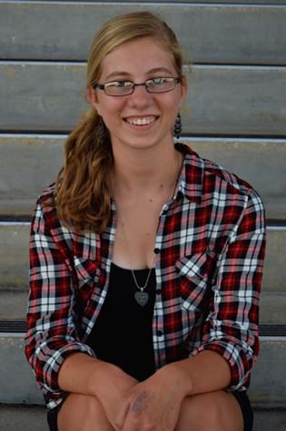 Photo of Katherine Lachcik