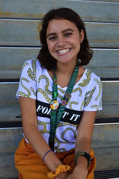 Katelyn Liston
