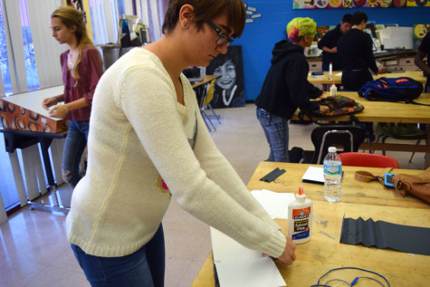 CLASS PARTICIPATION BENEFITS STUDENTS
