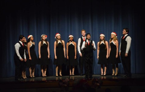 PHOTO GALLERY: WINTER CHORAL CONCERT