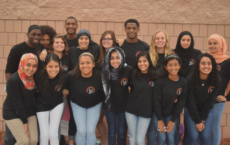 The Muslim student association of Seminole High brings awareness and thoughtful lessons on what the religion of Islam really is, compared to what people portray it to be.