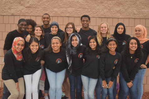 MUSLIM STUDENT ASSOCIATION STARTS AT SEMINOLE HIGH