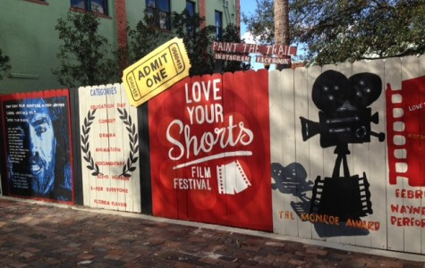 LOVE YOUR SHORTS FILM FESTIVAL RETURNS TO SANFORD