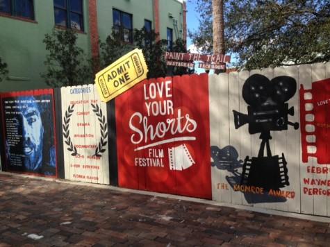 LOVE YOUR SHORTS FILM FESTIVAL RETURNS TO SANFORD