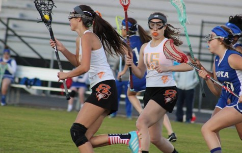 PHOTO GALLERY: JV GIRLS LACROSSE VS. APOPKA