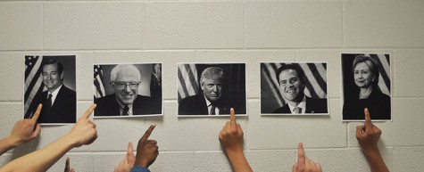 WHO'S WHO IN FLORIDA PRIMARIES