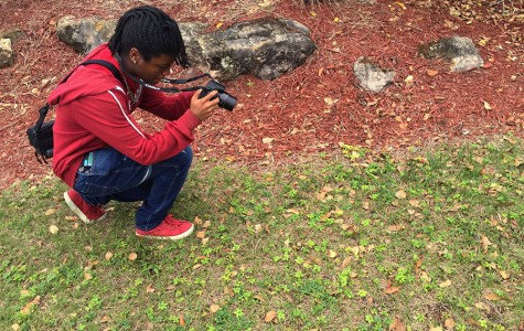 PHOTOGRAPHY CLUB BEGINS AT SEMINOLE