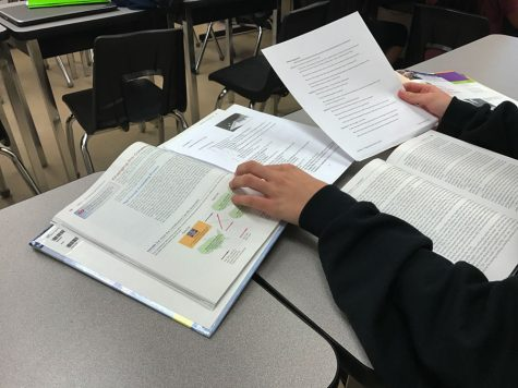 STRESS IMPACTS STUDENTS' ACADEMIC PERFORMANCE