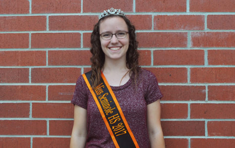 AMY SHEFFIELD WINS MISS SHS 2017