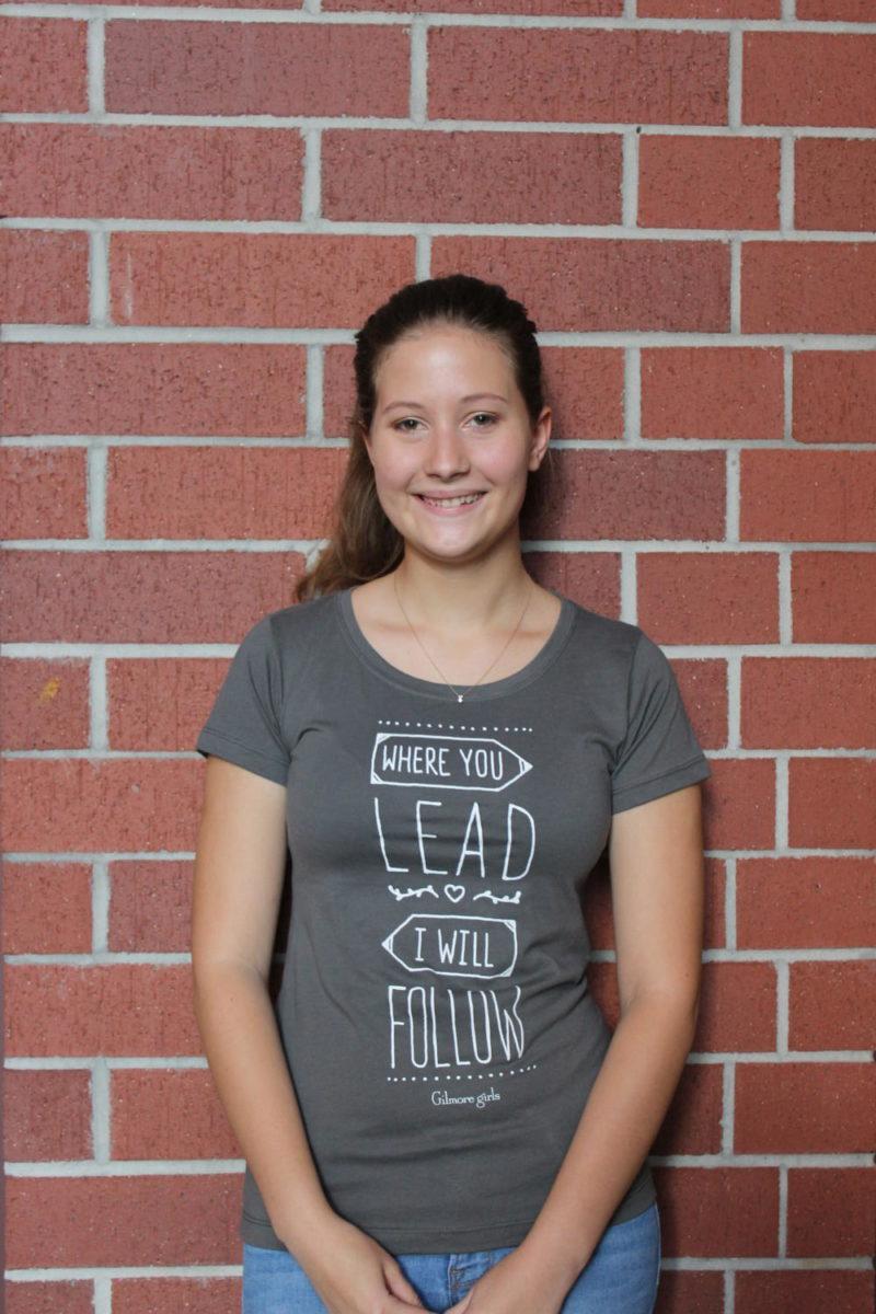 Jillian Kindy