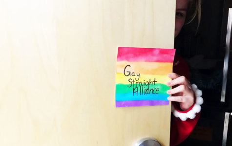 COURAGE, CONFIDENCE, AND COMING OUT