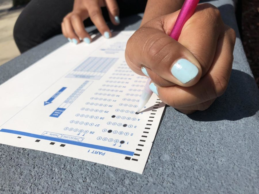 ACING THE SAT: TIPS FROM THE PROS