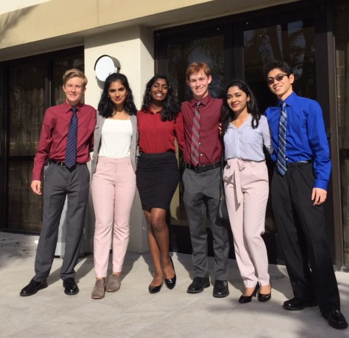 Seminole+High+School+was+well-represented+at+the+BPA+competition%2C+with+more+than+20+regional+finalists+competing.